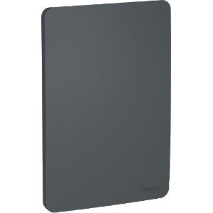 ORION PLACA ABS 4 X 2 CEGA STELLAR BLACK