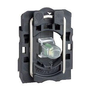 CORPO 110VAC/DC LED PARAF. BR