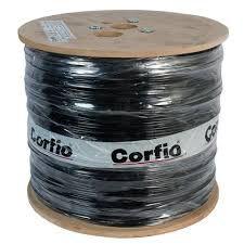 CABINHO PVC FLEX. 750V   16,00MM PT (M)