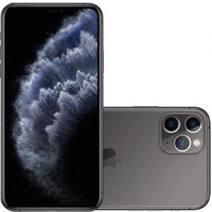 iPhone 11 PRO Apple 256GB Retina Preto