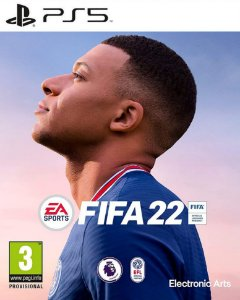 FIFA 22 Ps5 Digital