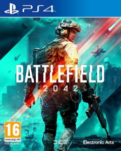Battlefield 2042 Ps4 Digital