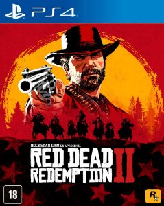 Red Dead Redemption 2 Ps4 Digital