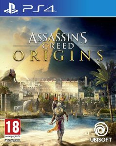 Assassin's Creed Origins Ps4 Digital
