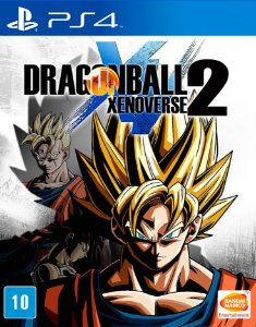 Dragon Ball Xenoverse 2 Ps4 Digital
