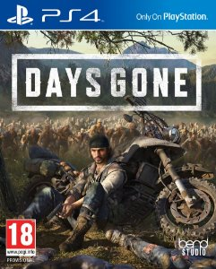 Days Gone Ps4 Digital