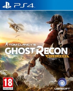 Tom Clancy's Ghost Recon Wildlands Ps4 Digital