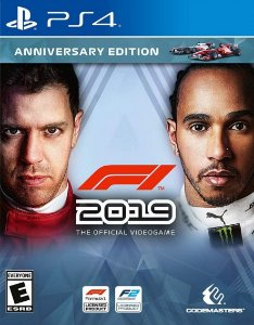F1 2019 Ps4 Digital