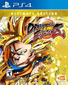 Dragon Ball Fighterz Ultimate Edition Ps4 Digital
