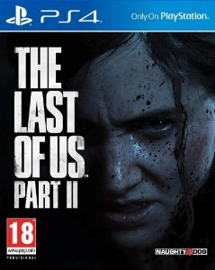The Last of Us Part 2 Ps4 Digital