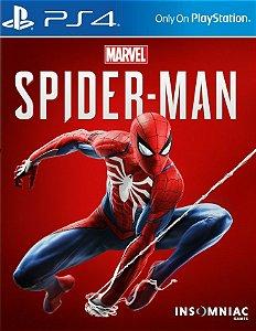 Marvel's Spider-Man Ps4 Digital