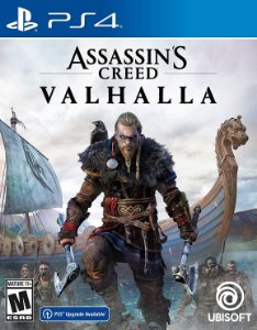 Assassin's Creed Valhalla Ps4 Digital