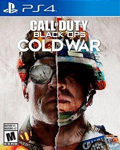 Call of Duty Black Ops Cold War Ps4 Digital