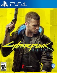 Cyberpunk 2077 Ps4 Digital