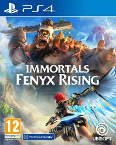 Immortal Fenyx Rising Ps4 Digital