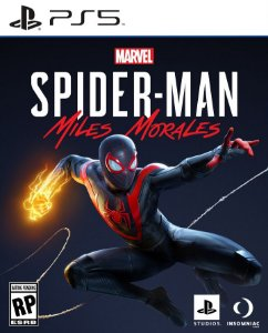 Marvel's Spider-Man Miles Morales Ps5 Digital
