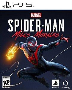 Marvel's Spider-Man Miles Morales Ps5 Digital