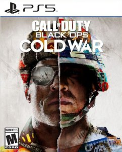 Call of Duty Black Ops Cold War Ps5 Digital