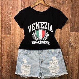 T-shirt Itália Veneza