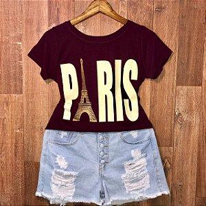 T-shirt Torre Paris