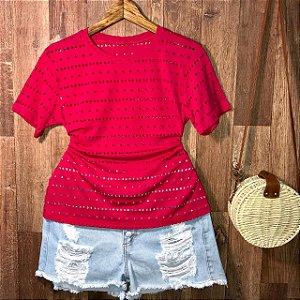 T-shirt Fashion Pink
