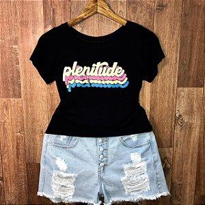 T-shirt Plenitude
