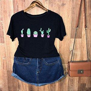 Camiseta Lindos Cactus