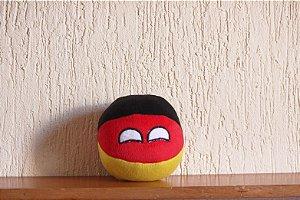 OH NÃO! Alemanhaball + Polôniaball  + Rússiaball - Countryballs