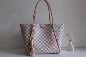 Bolsa Louis Vuitton Propriano Damier Azur