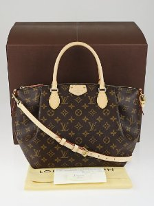 Bolsa louis Vuitton Turenne Monogram