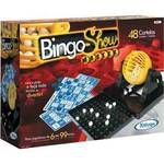 Jogo De Bingo Show Master Com Dispenser Automatico Xalingo