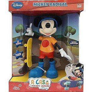 Boneco MICKEY RADICAL