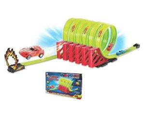 Pista Super Looping - Braskit