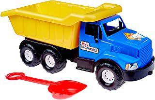 Caminhão Max Caçambão Tilin