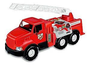 Caminhão de Bombeiro Max Tilin