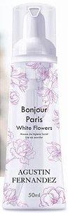 Mousse Higiene Facial Bonjour Paris 50ml - Agustin Fernandez