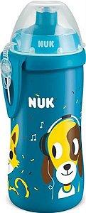 Copo Antivazamento Junior Cup 300ml - Boy - NUK