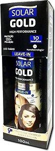 LEAVE-IN PROTETOR TERMICO SOLAR GOLD 100ML