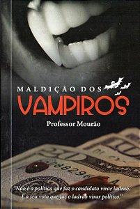 MALDIÇÃO DOS VAMPIROS