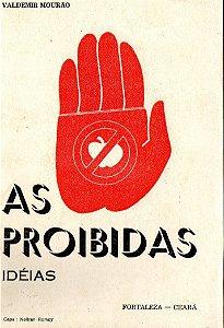 AS PROIBIDAS IDEIAS