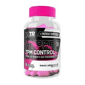 HYPER TPM CONTROL 60CAPS - XTR