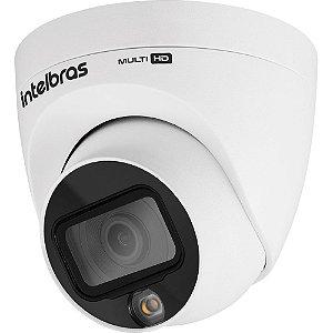 Câmera de Segurança Noturna Colorida VHD 1220 D Intelbras