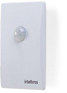 Interruptor Sensor De Presença Para Iluminação ESP 180 E