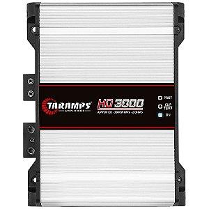 Modulo Amplificador Taramps Hd 3000 2 Ohms 3000w RMS
