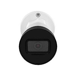 Câmera Alta Resolução 4 Mp Vip 3430 B Full Hd Intelbras