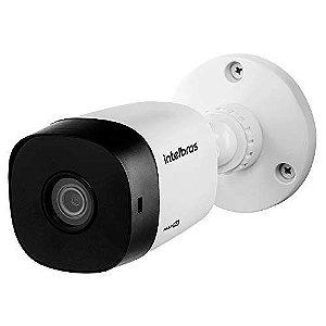 """Câmera de segurança Intelbras VHD 1010 B  HD 720p Sensor 1/4"""" Lente 3.6mm HDCVI Infravermelho 10m"""