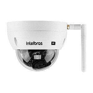 Câmera de segurança  Vip 3230 D W Ip Wi-fi Lançamento Full Hd 2 Mp Wi-fi Intelbras