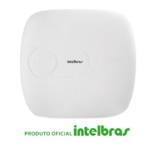 Central De Alarme Intelbras Amt 1016 Net Monitorada 16 Zonas