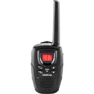 Radiocomunicador Walk talk  Intelbras RC 5002 Longo Alcance