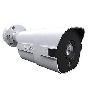Câmera de segurança ANP-MFH 336B dome ANPOE 4x1 Elsys
